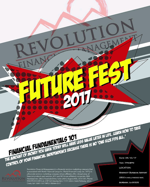financial fundamentals 101 financial literacy future fest