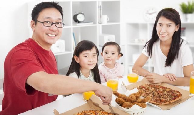Kriteria Makanan Sehat yang Berimbang untuk Anak
