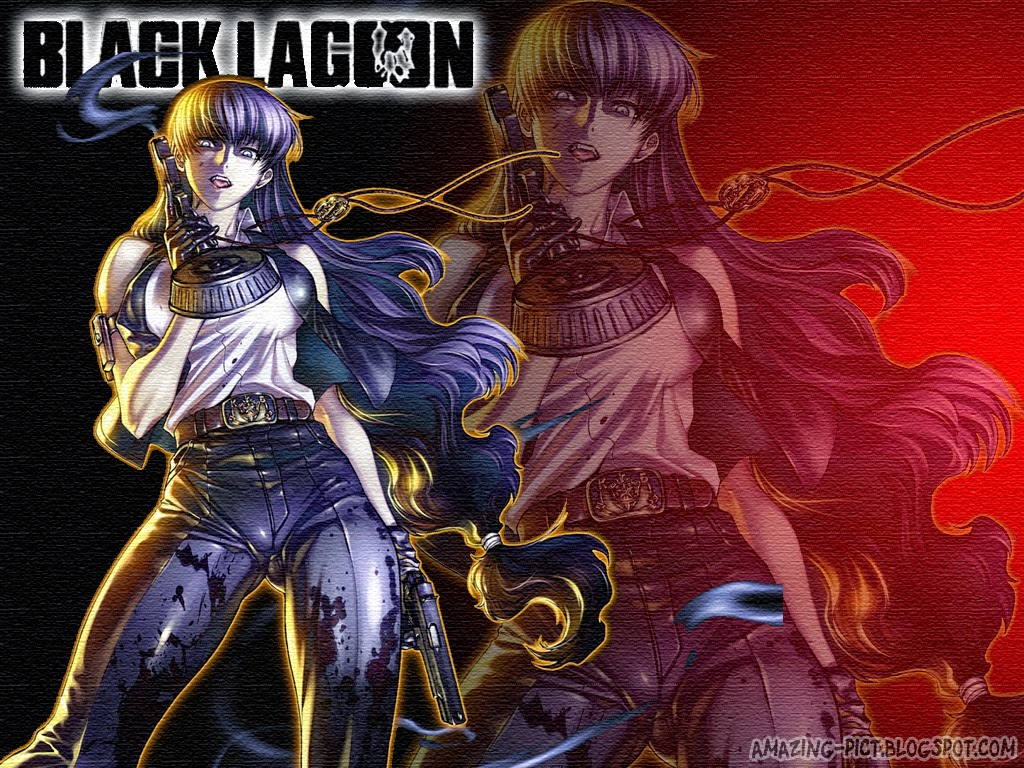 download revy black lagoon wallpaper | amazing picture