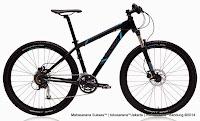 Sepeda Gunung Polygon Xtrada 27.5 4.0 27,5 Inci