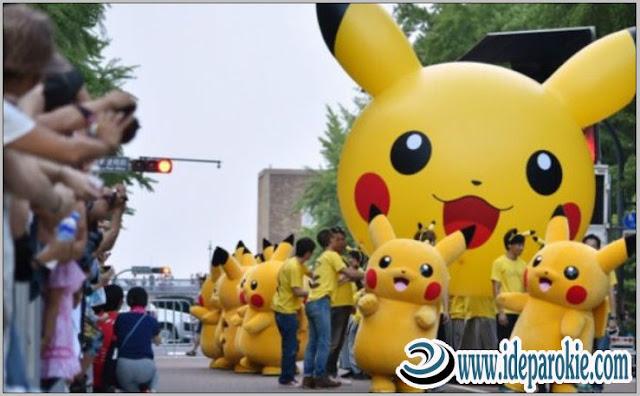Alasan Utama Orang Tergila-gila dengan Pokemon Go
