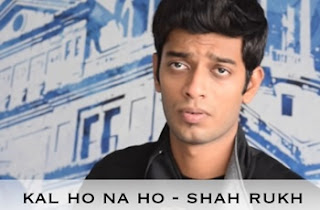 Kal ho Na ho Diary Scene Recreated By Rahul Kannan with Subs
