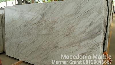 marmer murah macedonia