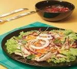 Salad Ala Vietnam