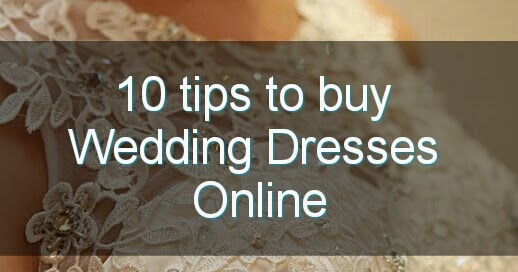 Buying Wedding Dress Online 89 Vintage