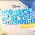 Disney Channel USA estrena la promoción del especial 'Stuck in the waterpark: The Movie'