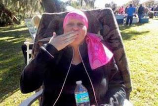 Berpura-pura Kanker Wanita ini Sukses Kumpulkan Donasi Dari Internet