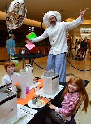 Our Guide to Family Dining & Children's Menus at intu Metrocentre restaurants