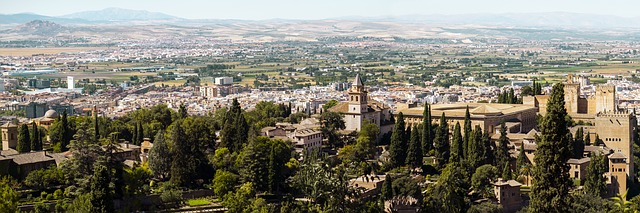Granada Spain, Barcelona, Madrid, Granada, Spain, Tourist Attraction, Things to do, Places to see, Historical Places, Historical Architecture,