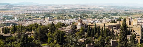 20 Best Places to Visit in Granada Spain
