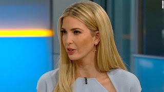 ivanka trump latest news