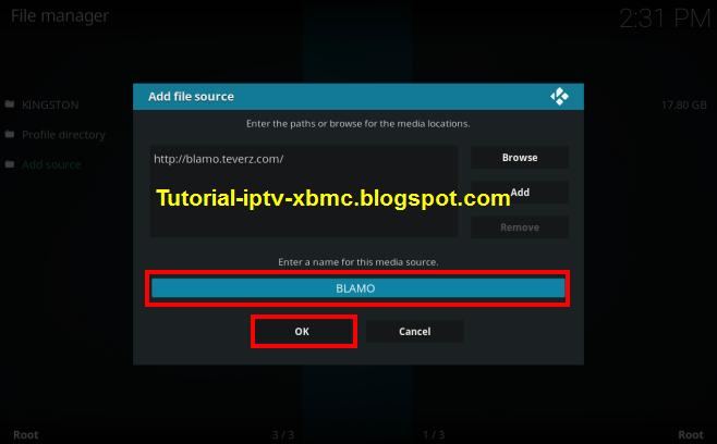 Guide Install Mr Blamo Repository On Kodi 17 Krypton - New