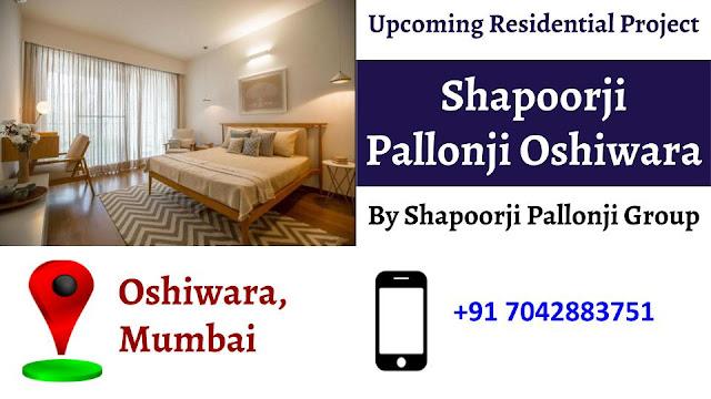 Shapoorji Pallonji Oshiwara