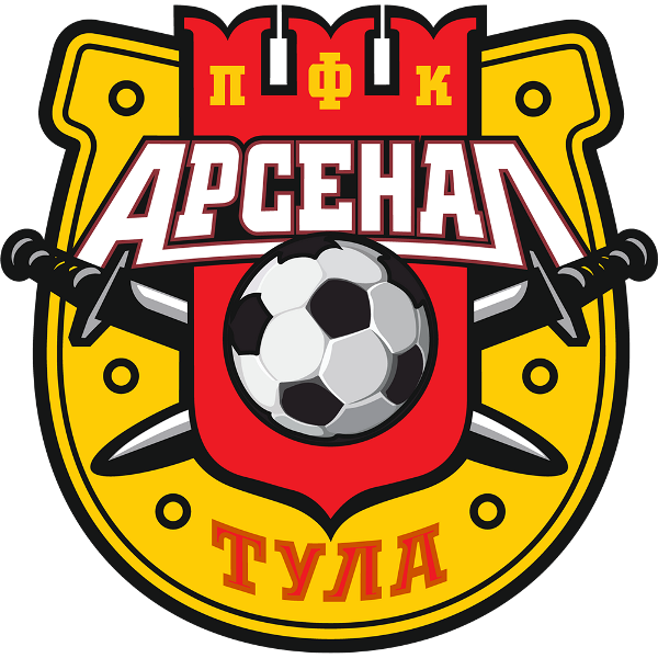 Recent Complete List of Arsenal Tula Rusia Roster 2017-2018 Players Name Jersey Shirt Numbers Squad 2018/2019/2020