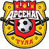 Plantel do FC Arsenal Tula 2019/2020