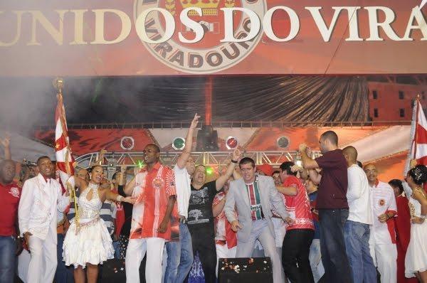samba enredo da viradouro 2012