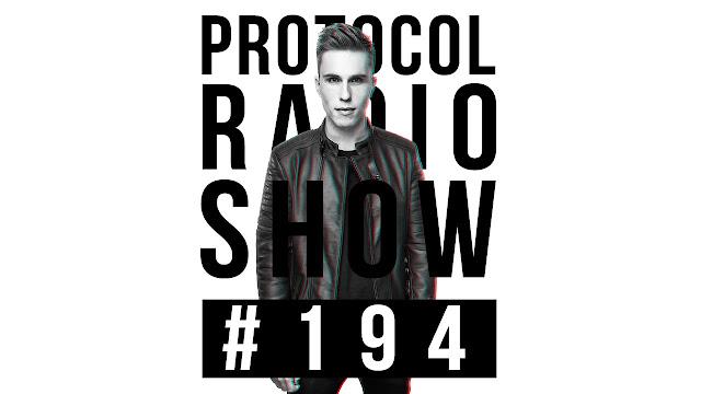 Nicky Romero - Protocol Radio 194 - 01.05.16