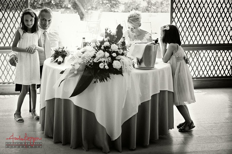 ricevimento matrimonio Grand Hotel Arenzano