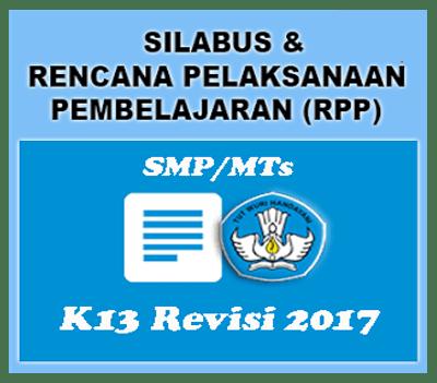 Download Rpp Dan Silabus Seni Budaya K13 Rev 2017 Kelas Vii Smp Mts Ruang Download