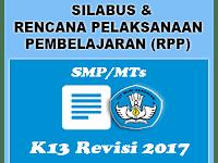 (Unduh) Silabus ,Prota, Promes dan RPP (PJOK) Kelas IX ( Sembilan ) SMP / MTs Kurikulum 2013 Revisi 2017