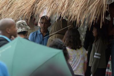 Jatiluwih, Subak, Bali, Obama, Jokowi, Barack Obama, Presiden Jokowi, Jokowi blusukan, Obama blusukan, pariwisata Bali,