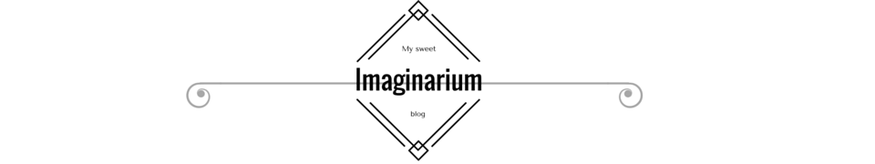 My sweet Imaginarium blog