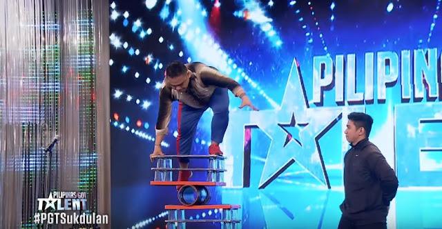 'Kung malaglag ka, sasakalin kita' Says Angel Locsin On Abe Velasco's Breathtaking Yet Amazing Circus Act