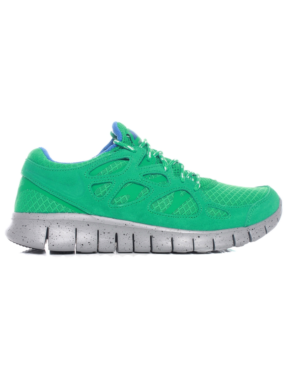 premium selection 0a87a 8857e Mens Nike Free Run 3 Anti-Fur SG67