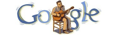 Google ジャンゴ ラインハルト Django Reinhardt