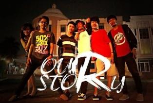 Lirik Dan Kunci Gitar Our Story - Penyesalan