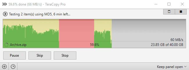 software copy paste cepat windows