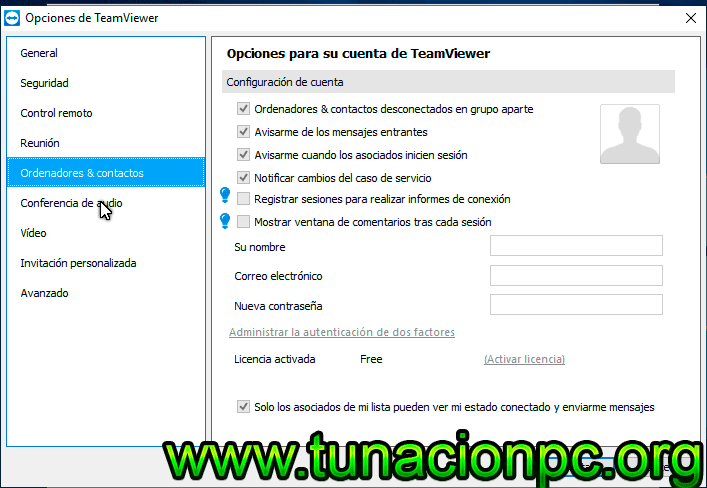 Descargar TeamViewer All Editions Gratis