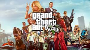 Download GTA V For Android Full Apk Free, Data + OBB