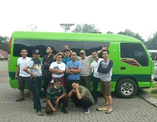 Rental Elf Jakarta Bali, Rental Elf Ke Bali, Rental Elf Dari Jakarta Ke Bali