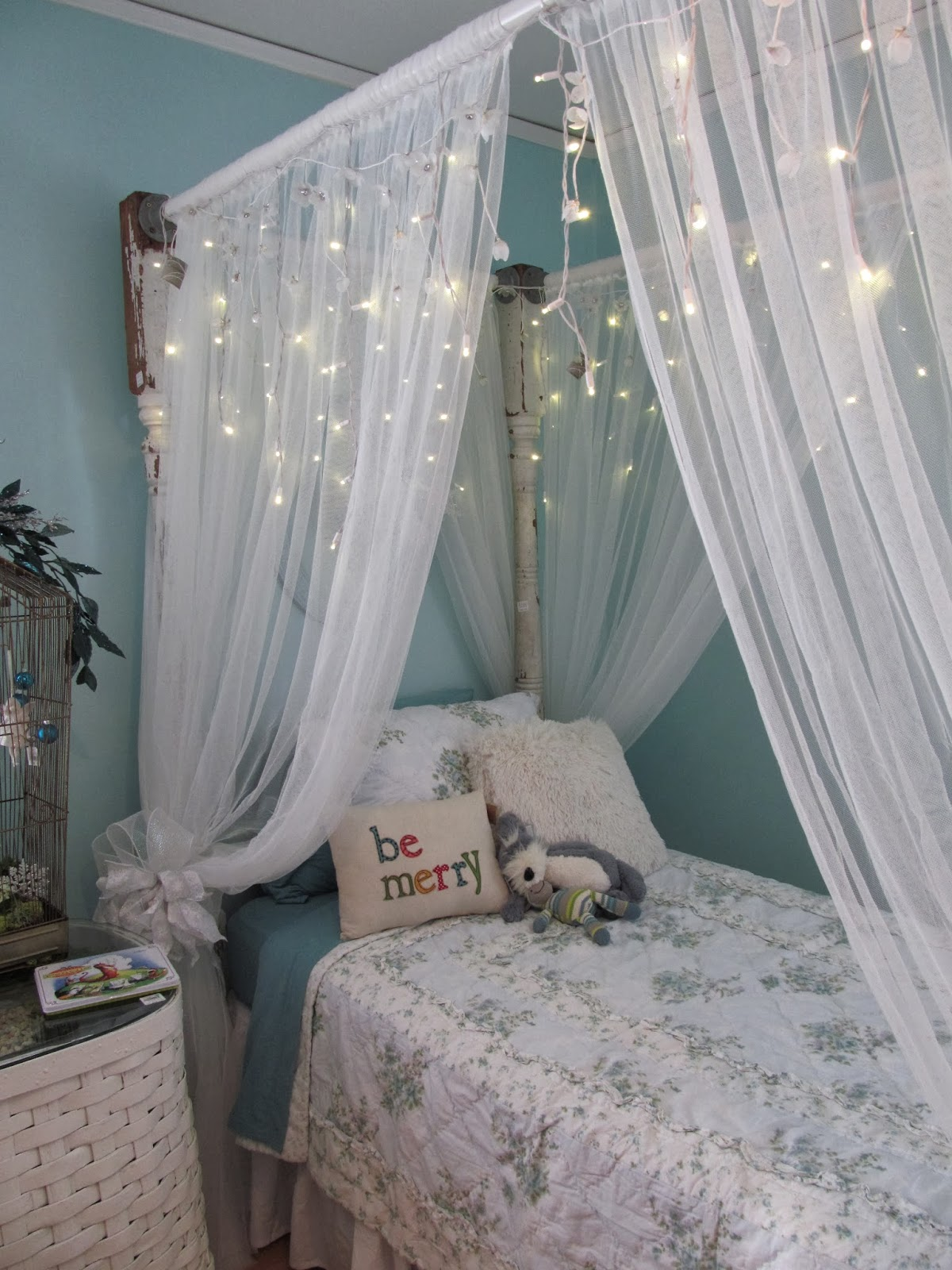 cute christmas bedroom decor pictures photos and images