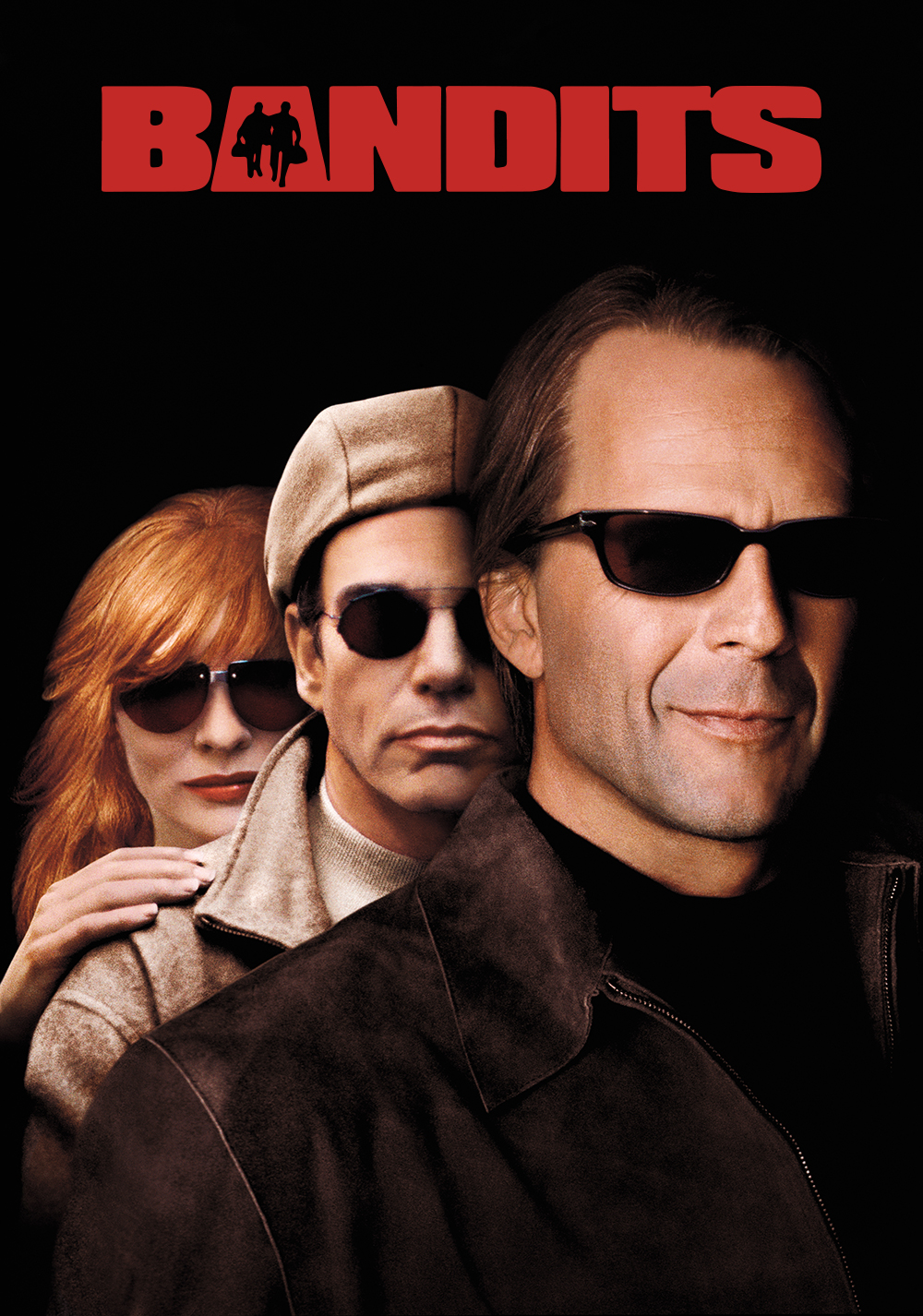 Bandits (2001) ταινιες online seires oipeirates greek subs