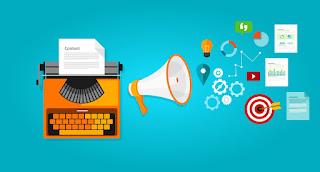 مفهوم التسويق الالكتروني what is online marketing