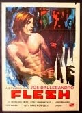FLESH, a film by Paul Morrissey