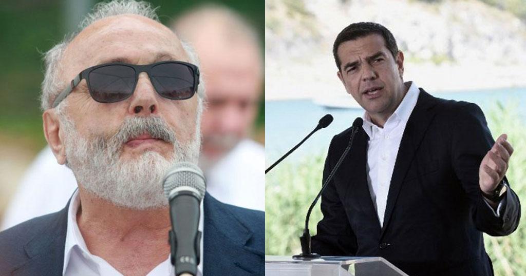 Κουρουμπλής: «Ο λαός θα εμπιστευτεί και πάλι το καθαρό βλέμμα του Αλέξη Τσίπρα»