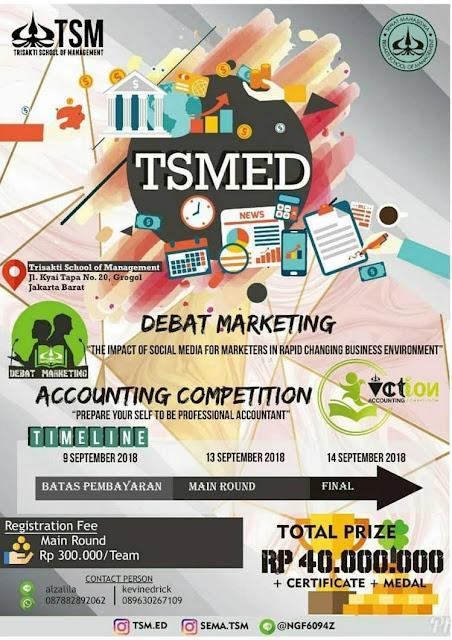 TSM ECONOMIC DAYS 2018