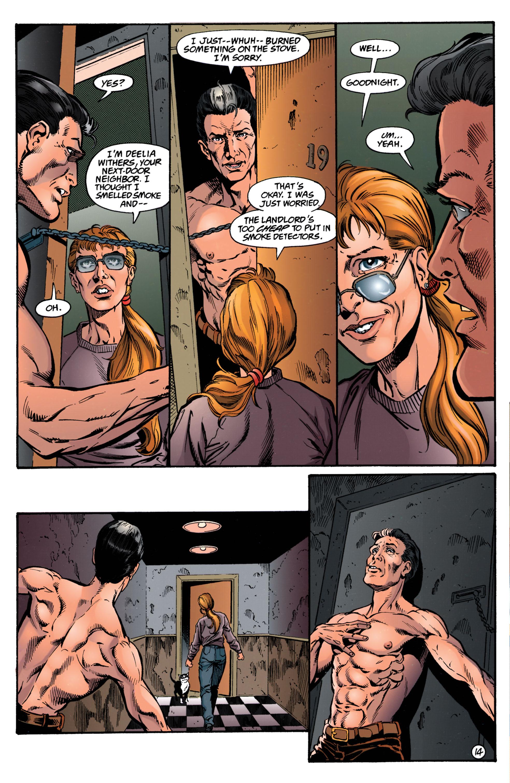 Detective Comics (1937) 689 Page 14