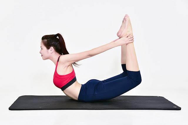 Tính trị liệu của Chuỗi cơ bản Ashtanga Yoga (Primary series)