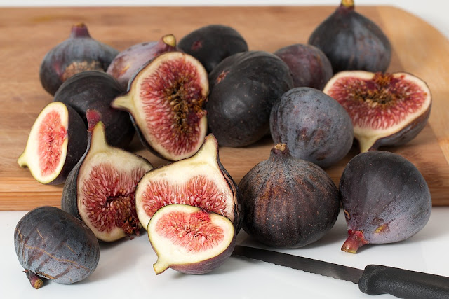 FIG Natural Remedy For Cramps And Constipation !