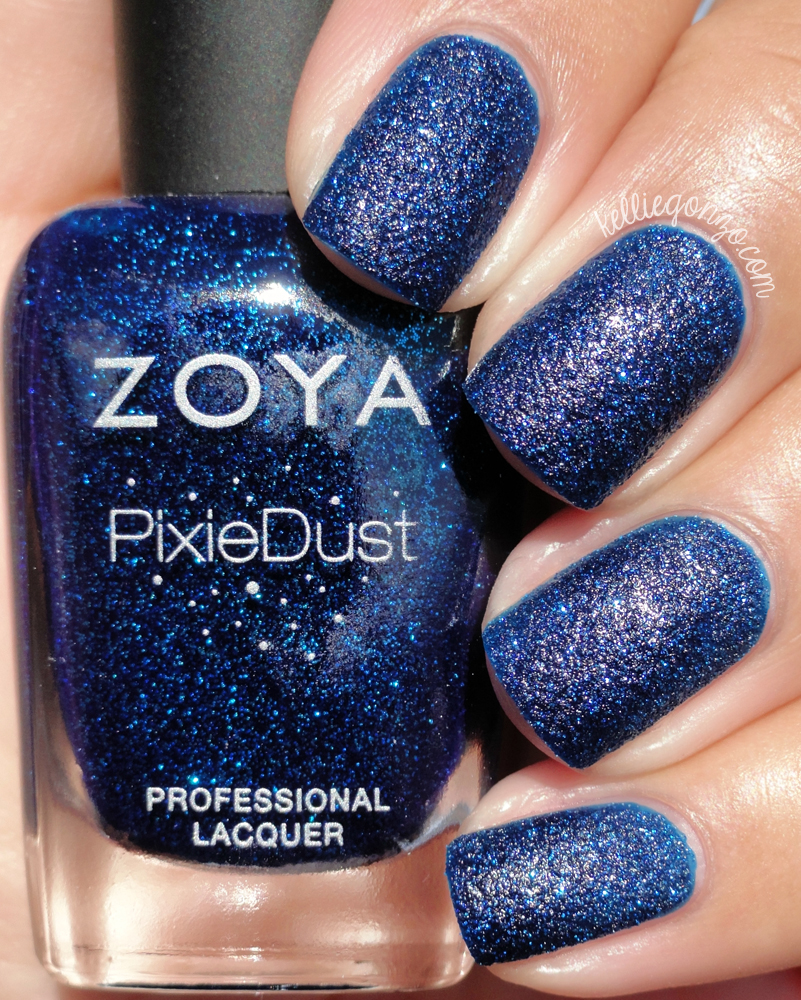 Zoya Waverly