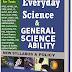 Everyday Science Solved MCQs And Short Notes Book
