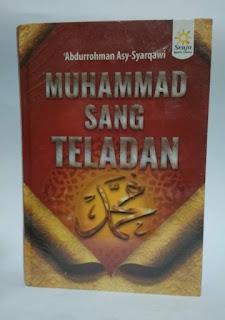 Buku Muhammad Sang Teladan