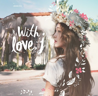Jessica Jung 'Falling Crazy in Love' English Version Lyrics