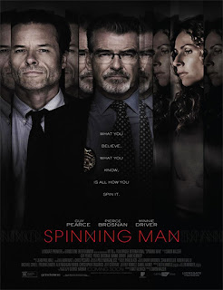 Spinning Man (Falsa evidencia) (2018)