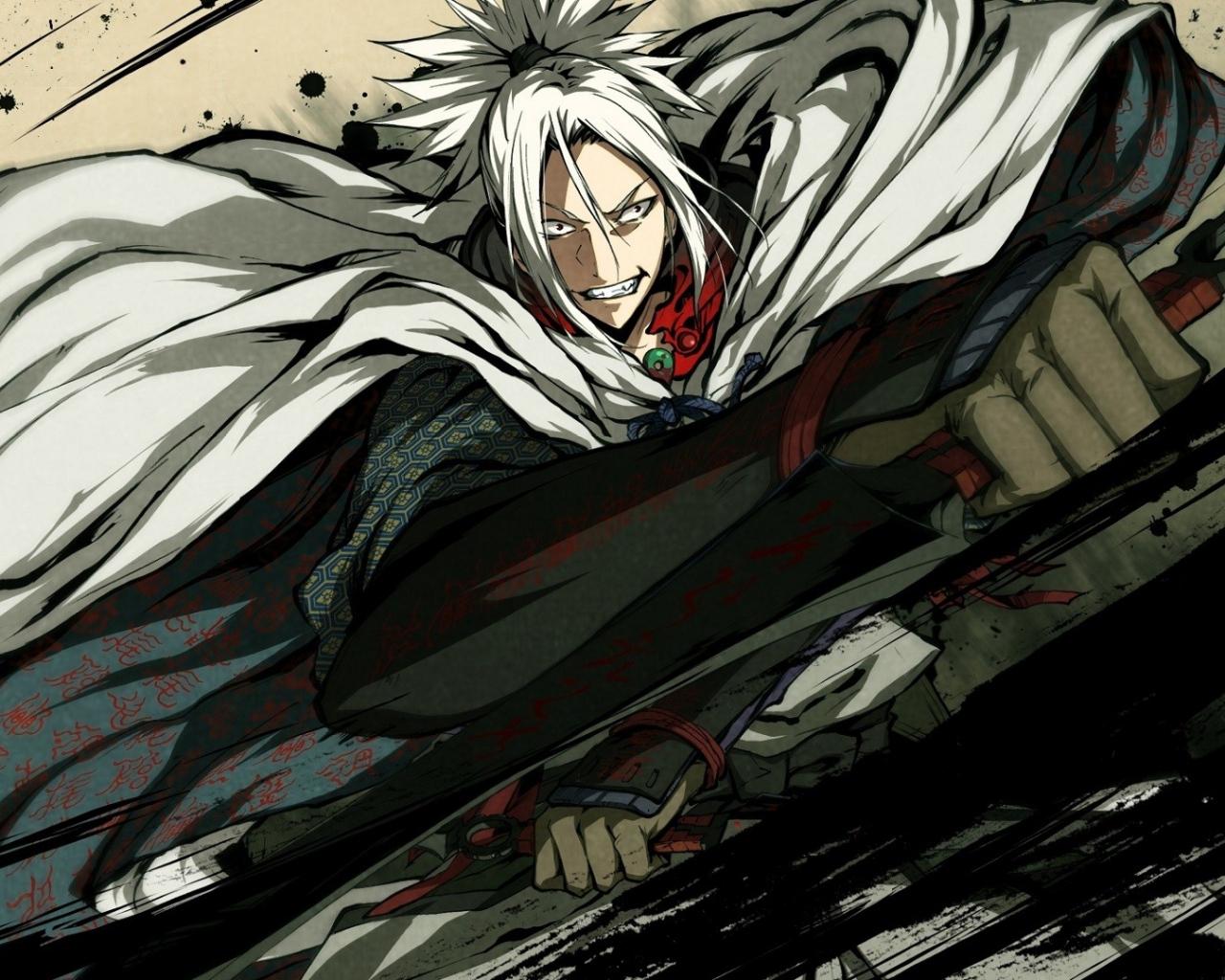 Tải Hình Nền Anime Đẹp Full HD 1280x1024 Cho Máy Tính - Tải