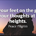 Best Height Quotes